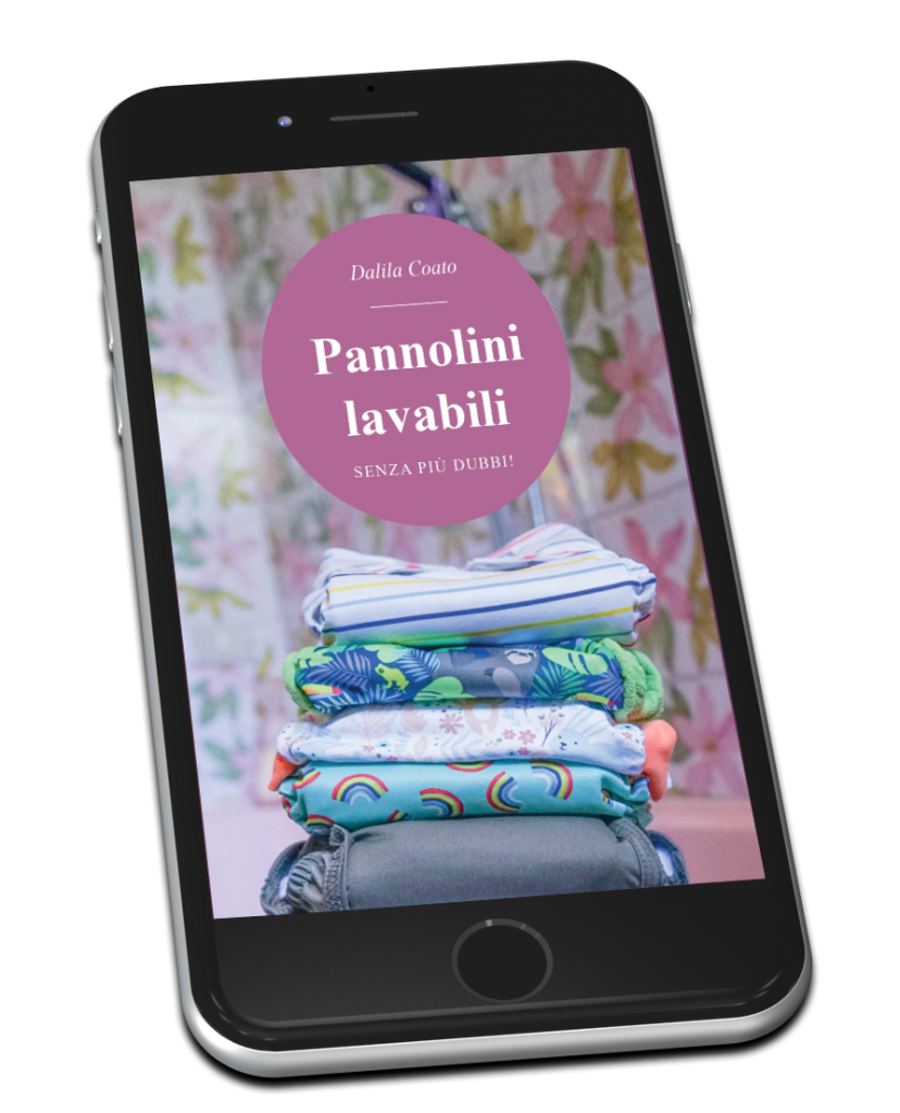 ebook pannolini lavabili