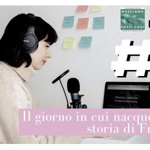 podcast parto